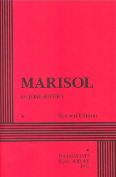 Marisol By Rivera, Jose